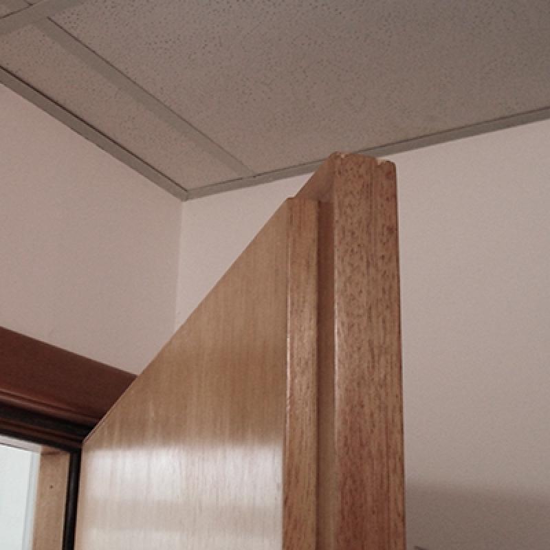 Loja de Porta Acústica para Apartamento Heliópolis - Porta Acústica de Madeira