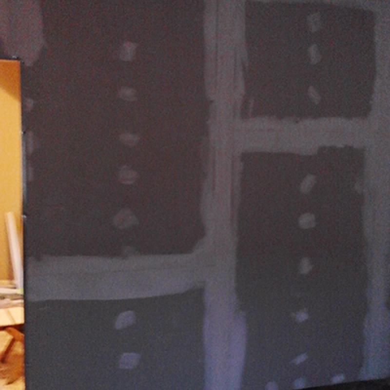 Revestimento de Parede com Isolamento Acústico Valor Vila Cruzeiro - Revestimento Acústico para Parede