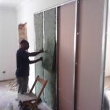 divisória acústica para escritório Butantã
