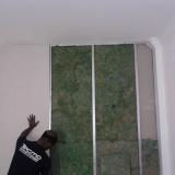 empresa de isolamento acústico de paredes Lapa