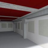 isolamentos acústicos teto Ipiranga