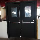 loja de porta acústica para auditório Freguesia do Ó