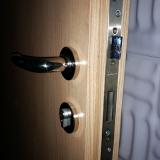 porta isolante acústica preço Jabaquara