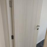 portas acústicas para quartos Aeroporto