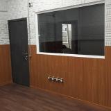 revestimento acústico para estúdio valor Jabaquara