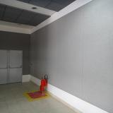 revestimento acústico para parede valor Pacaembu