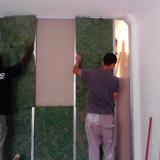 revestimento de parede com isolamento acústico melhor preço Vila Andrade