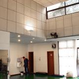 revestimento de parede com isolamento acústico Butantã