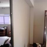 serviço de revestimento acústico para parede de apartamento Ibirapuera