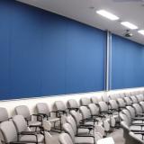 serviço de revestimento de parede com isolamento acústico Jockey Clube
