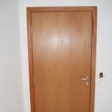 valor de porta acústica para casas Campinas