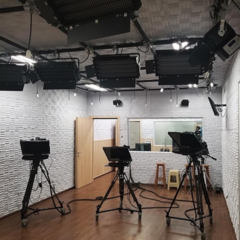 Valor de Porta Acústica para Estúdio Vila Cruzeiro - Porta Acústica de Madeira